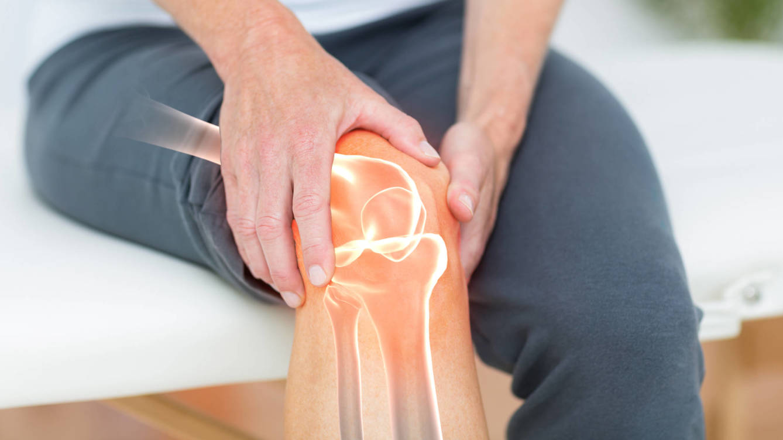 Artritida koleno DiatomPlus img
